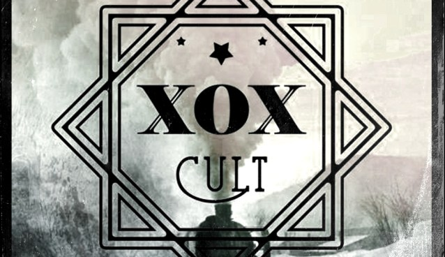 THE TRAIN IS FINALLY HERE!!! XOX CULT RELEASES FIRST TRACKS!!!