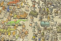 "Dance Gavin Dance- ""We Own The Night"""