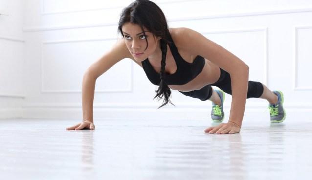 KICK START Sunday #19- 5 Essential Body Weight Exercises