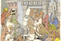 "Dance Gavin Dance- ""Instant Gratification"" Album Stream"