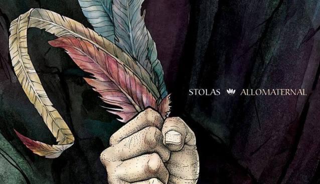Stolas, Artifex Pereo, & Eidola Summer Tour