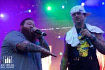 Action Bronson Shares A Story About Smoking With Riff Raff