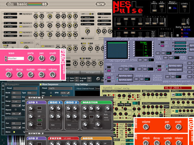 DIY Saturday #21 - How to make a VST
