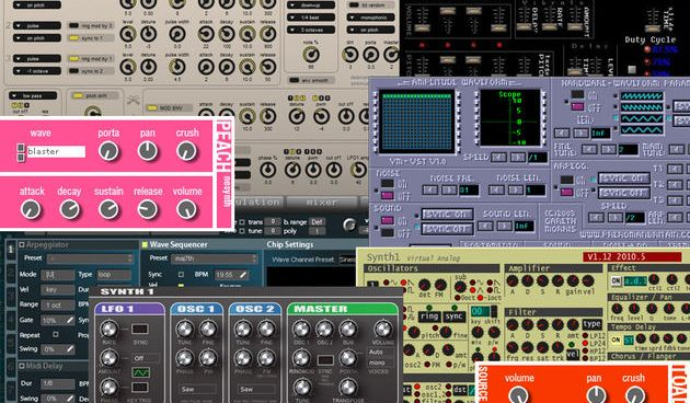 DIY Saturday #21 – How to make a VST