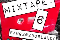 TealCheese.com & discoSWAG MIXTAPE #6: FANGZ (recorded 7/10/15 at 23Orlando)