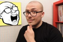 THE NEEDLE DROP (Anthony Fantano)