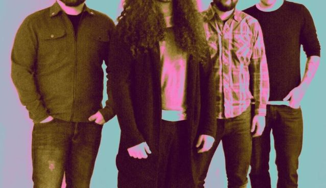 "Coheed and Cambria Release New Track, ""Eraser"""