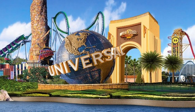 TECHNOLOGY Tuesday #28: Universal Studios Orlando Planning A New Video Game Theme Park