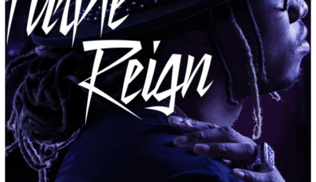 "Future Drops ""Purple Reign"""