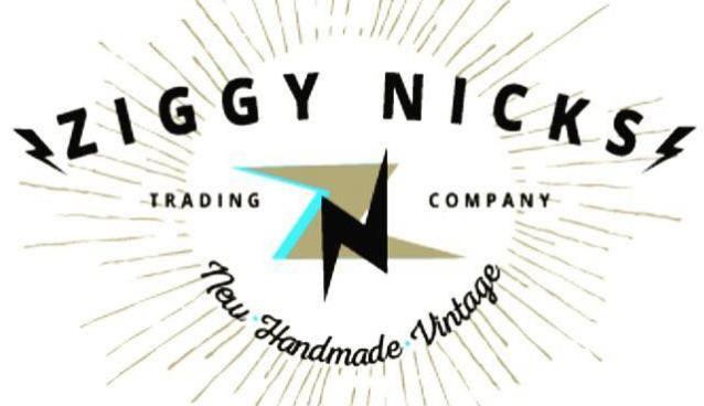THREADS Thursday #20 – Ziggy Nicks Trading Co