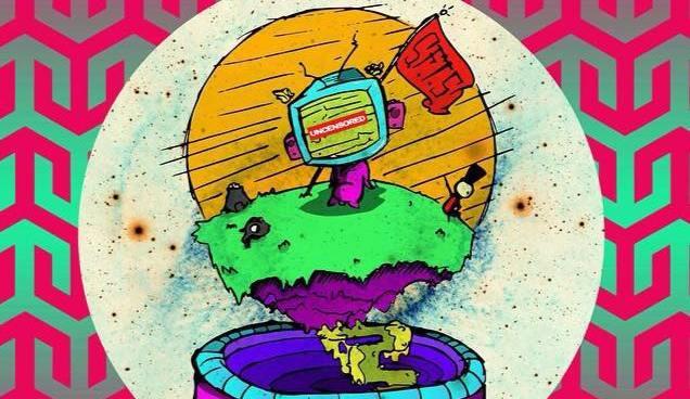 Jakey S.F.T.S. x Nylon Dreams (South Florida Hip-Hop) Free E.P. Stream!
