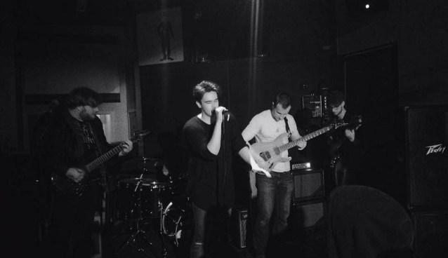 Underground Band Feature: Spirant