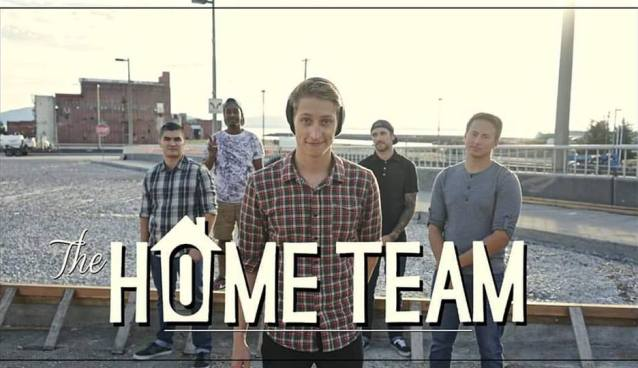 The Home Team – 'Letters from a Friend' Music Video