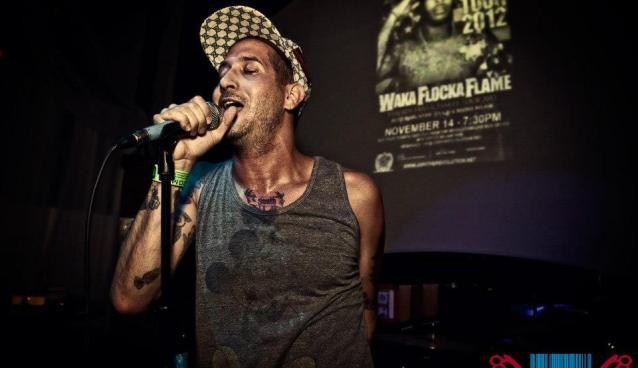 Interview with Bleubird (Florida Hip Hop)
