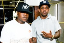 Fabolous x Jadakiss Coming Soon?