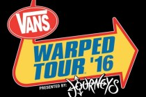 Vans Warped Tour Official Line Up Announced!