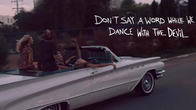 Duke Dumont – Ocean Drive (VIDEO &  LYRICS)