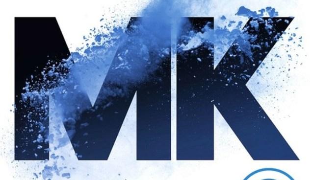 new MK featuring Becky Hill