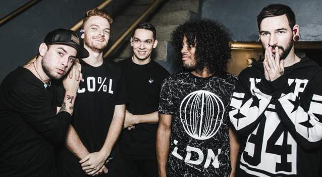 """Issues – """"COMA"""" Music Video"""
