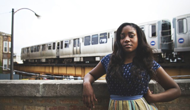 "Noname – ""Freedom Interlude"""