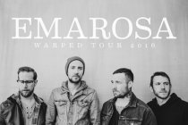 "Emarosa Release New Song ""Helpless"""