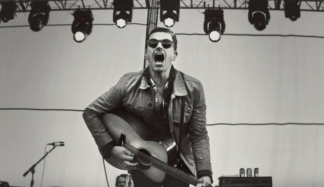 Dashboard Confessional- First New Song in 7 Years