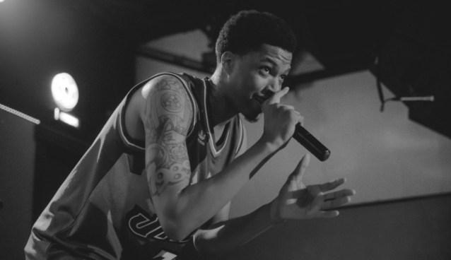 Shaky Beats Music Festival 2016: Mike Floss