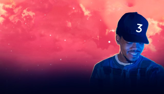 """Chance The Rapper – """"Coloring Book"""" Review"""