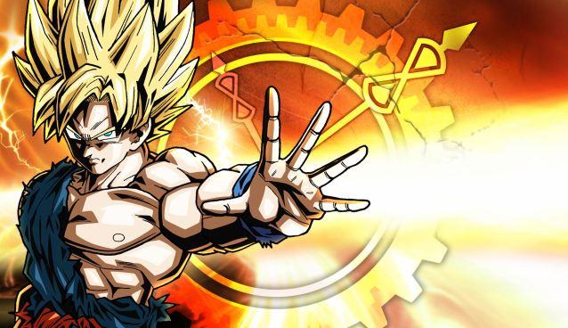 Dragon Ball Xenoverse 2 Announced (Trailer)