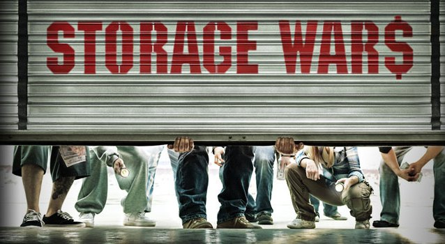 LOVE,DRUGS, SUICIDE, and BOOTY: The Untold Truth Of A&E Storage Wars