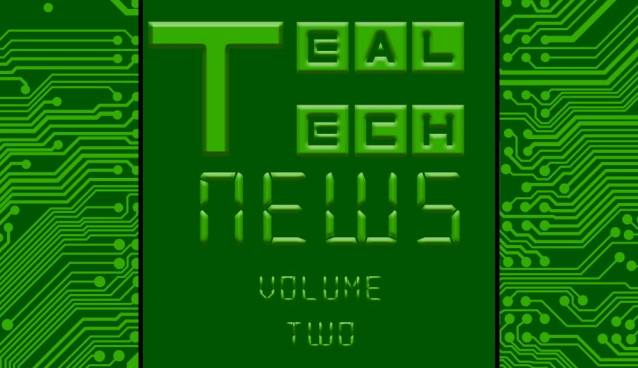 TECHNOLOGY Tuesday #34 – Teal Tech News #2: Our favorite E3 unveils