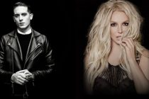 "Britney Spears – ""Make Me"" ft. G-Eazy (official audio)"