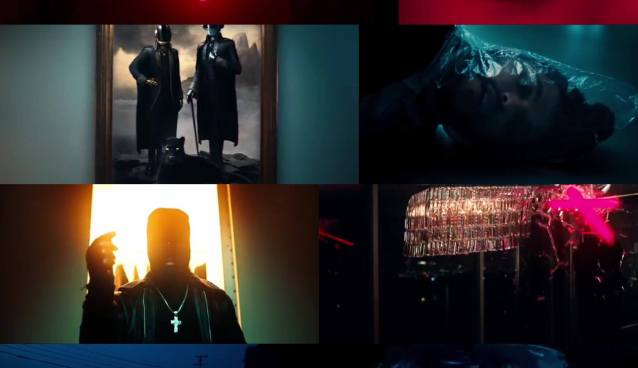 The Weeknd – Starboy ft. Daft Punk (Official Video)
