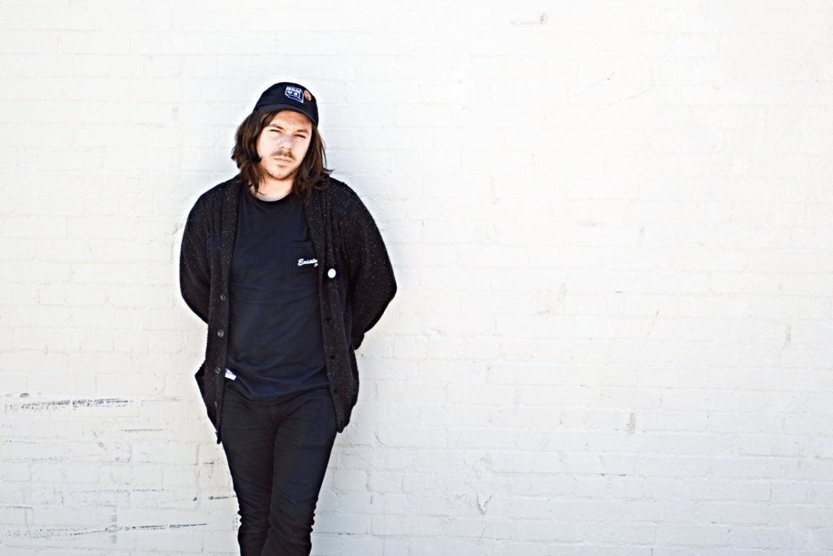 """Record, Perform, Repeat""- Interview with Kurt Travis"