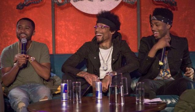 Red Bull Academy: Metro Boomin, Zaytoven, Sonny Digital – Beatmakers Roundtable Lecture (New York 2016)