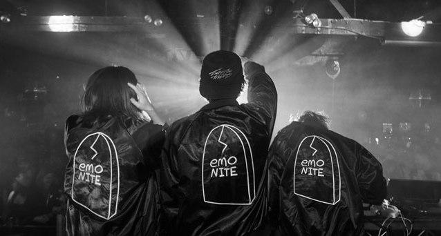 Emo Nite LA Invades NYC