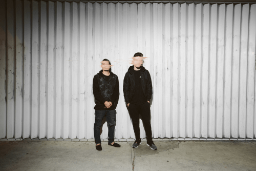 "PURGE release new single ""Breathe"" off their upcoming EP (FREE DOWNLOAD!)"