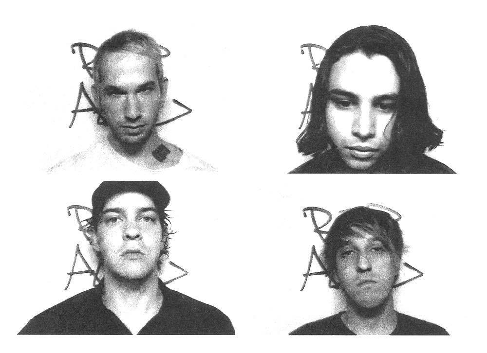 Matt King Talks Art, Yerba Mate, and Portrayal of Guilt's Upcoming East Coast/Canada Tour