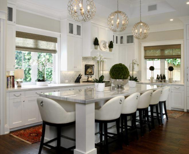 kitchen chandeliers aid silver lighting ideas teal door decor transitional houzz currey tartufo chandelier