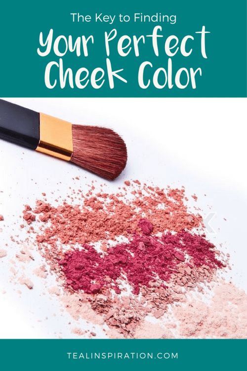 How to Find Your Perfect Cheek Color