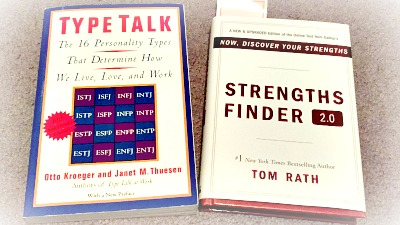 Type Talk and Strengths Finder 2.0