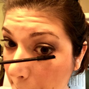 Makeup Tutorial - bottom lashes www.tealinspiration.com
