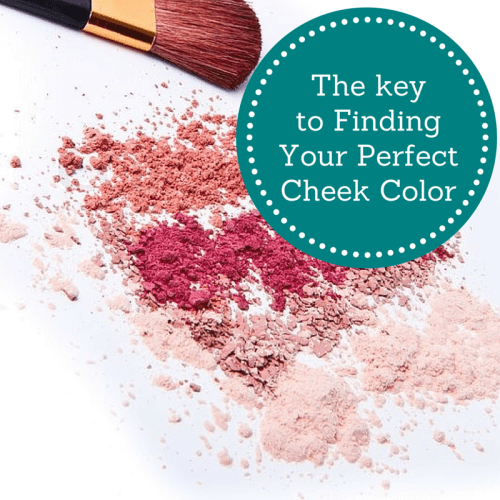 The Key to Finding Your Perfect Cheek Color