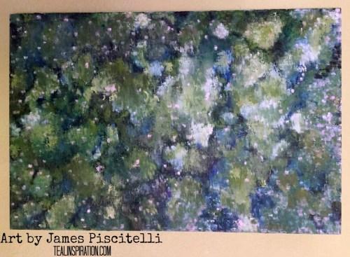 James Piscitelli Art