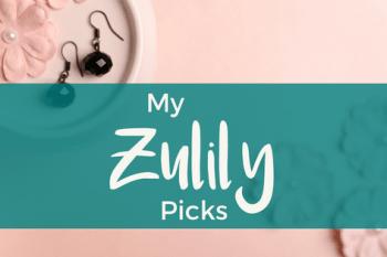 My Zulily Picks
