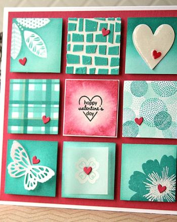 Inspiration: Nine Handmade Card Techniques