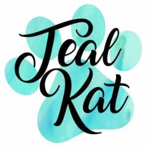 TealKat's Blog
