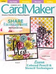 Published: Cardmaker Magazine