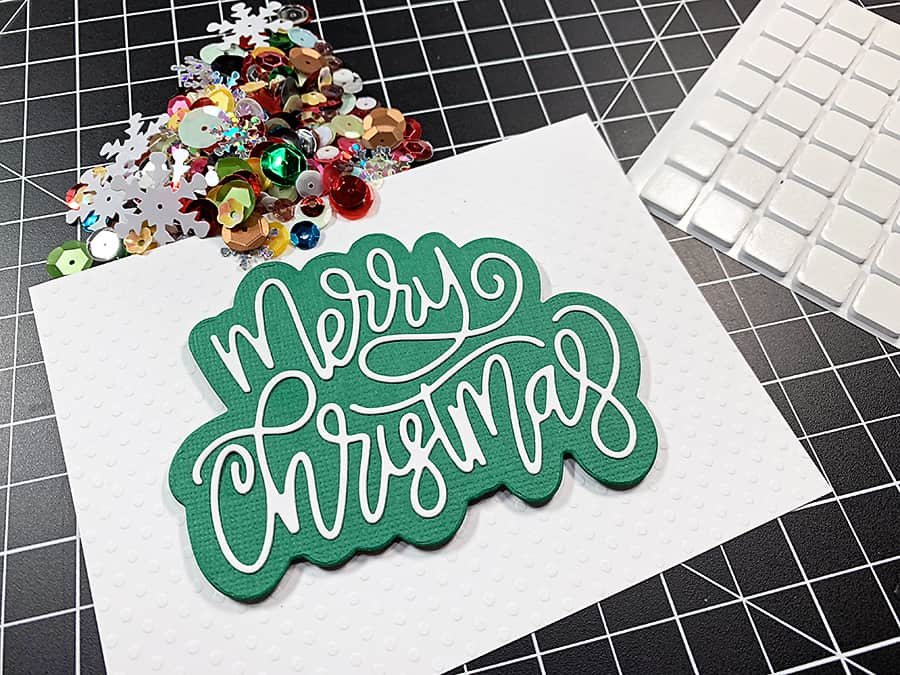 November 2018 Merry Little Christmas Challenge