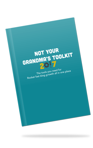 growth bloggers toolkit
